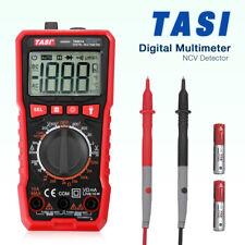 New Listingdigital Multimeter Auto Range Ac Dc Voltmeter Ammeter Ohmmeter Lcd Tester Meter