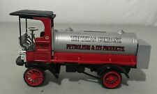 Mack 1910 Truck TEXACO Texas Oil Company ERTL Bank AWESOME CONDITION See Picture