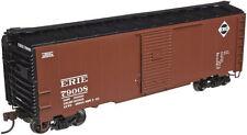 NIB HO Atlas TM #20003233 40' 1937 AAR Boxcar Erie #79087 Kit