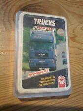 Trucks, Top ASS Quartett, 71623