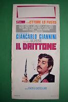 L01 Plakat Die Davies Giancarlo Giannini Odysseus Ettore Lo Kanister