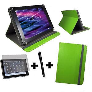 10.1 Tablet Pc Tasche Schutz Hülle Case Amazon Fire HD 10 KFMAWI 2019 Grün 3in1