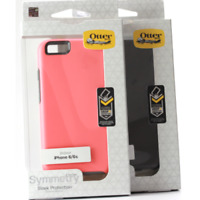 """New OEM OtterBox Symmetry Case For Apple iPhone 6S / 6 Cover 4.7"""""""
