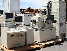 Amray Scanning Electron Microscope Sem 3800l Intel Work