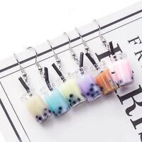Bottles Personality Dangle Fashion Accessories Drop Earrings Jewelry Ear Studs