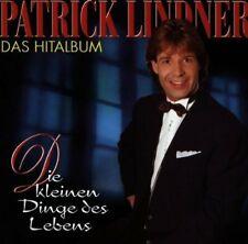 Patrick Lindner Die kleinen Dinge des Lebens-Das Hitalbum (1996)  [CD]