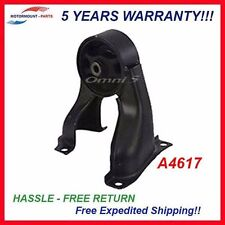 S151 Fits: 02-07, Mitsubishi Lancer 2.0L w/o Turbo Engine Mount Rear for Auto