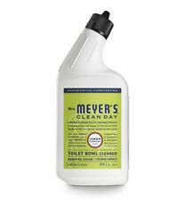 Mrs. Meyer's Clean Day 12167 Toilet Bowl Cleaner, Lemon Verbena,