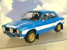 GREENLIGHT 1/18 de metal Brian 1974 FORD ESCORT MKI MK1 RS2000 FAST&Furious 6