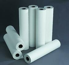 Peformance Health White Couch Rolls, Beauty/Hospitality/Medical/Physio Sectors,