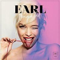 Earl - Tongue Tied [New Vinyl LP] UK - Import