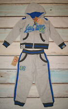 Lee Cooper BNWT Boys Tracksuit 2 Piece Set Age 2-3 Years