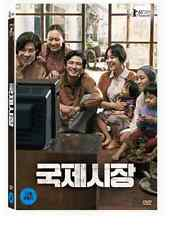 "KOREAN MOVIE ""Ode to My Father"" DVD/ENG SUBTITLE/REGION 3/ KOREAN FILM"