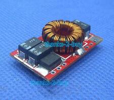 Dc-dc Step-up Converter 3v 3.7v 4.2v to 5v 3a 15w Battery Boost Power Supply