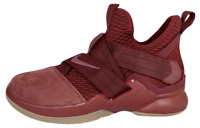 Nike Boys LeBron James Soldier 12 GS AO2910 600 Team Red Youth 5Y 6Y 6.5Y 7Y