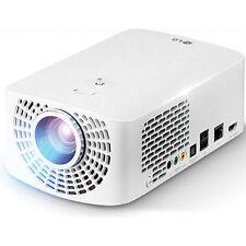 HDMI 16:9 Home Video Projectors