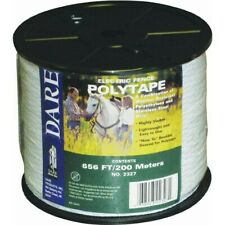 Electric Fence Poly Tapeno 2327 Dare Products Inc