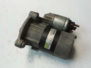 CITROEN BERLINGO M59 1.4L MANUAL STARTER MOTOR 10/03-07/10