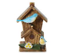 Singing Animals Animated Singing Birds on House