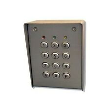 SU2SABTME ACIE - Clavier codes applique 2 relais