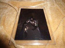 "PORTRAITS OF THE BATMAN CARD B3 ""1994 SKYBOX BATMAN SAGA OF THE DARK KNIGHT"""