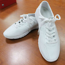 Mma Trainer Shoes Lightweight Multi Layered Sole Non Slip Taekwondo Karate
