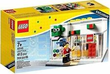 Lego 40145 Lego Store Exclusive