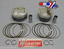 BMW R1200 GS S ST RT R 2006 - 2009 101mm Bore Wossner Racing Piston Set (x2)