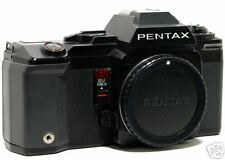 Pentax A3000 date con dorso data avanzam. motorizzato