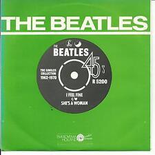 7'Beatles  >Ballad of John and Yoko/Old Brown Shoe< NL/Dutch