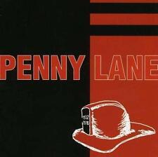 Penny Lane - Penny Lane  (CD) 2005 NEW