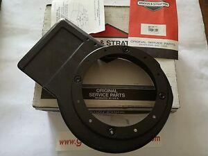 Deckel Motor Briggs & Stratton Ersatzteile Original Code 495759
