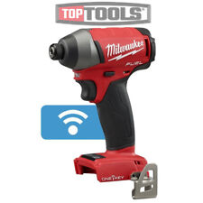 Milwaukee M18ONEID-0 One Key Fuel Brushless Impact Driver Body Only