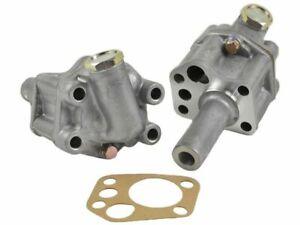 ITM Oil Pump fits Nissan Xterra 2000-2004 2.4L 4 Cyl 18ZVWN