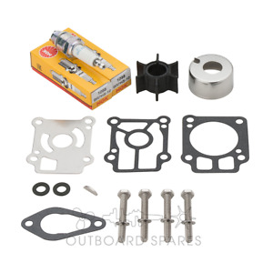 Mercury Mariner & Tohatsu Annual Service Kit for 25, 30hp 2 Stroke Outboard