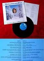 LP Nicole: Weihnachten mit Nicole (Jupiter 626030 AS) D 1984