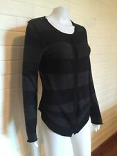 Lambswool Hand-wash Only Striped Regular Jumpers & Cardigans for Women
