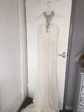 Sottero and midgley wedding dress size 8/10 ALTERED
