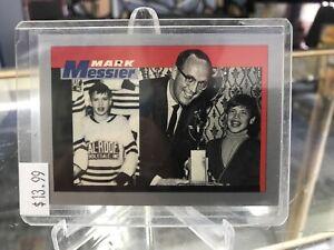 1992 Encor Mark Messier
