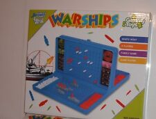 The Sea Battle War Ship Strategy Game [Toy]. Battleships, Warships. Great Game