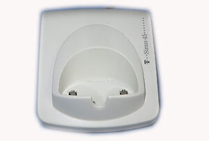 T Sinus 45 Charging Cradle IN White #10