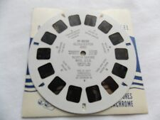 View Master  Reel  SP-9030  Gloucester and North Shore  1950s