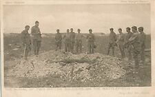POSTCARD  MILITARY  WWI  DAILY MAIL Series 5  No  35