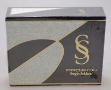 SERGIO SOLDANO PROIBITO E.D.P 3.4oz/100 ML Spray HARD TO FIND NEW IN FACTORY BOX