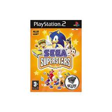 Videojuegos de plataformas de Sony PlayStation 2 SEGA