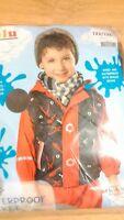 Lupilu Kids Waterproof Jacket  6-8 years