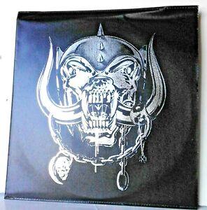 MOTORHEAD - No  Remorse  2 LP (12 pollici) 33 giri vinile