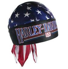 Harley-Davidson® Men's Unified Headwrap HW129784 FAST SHIP!