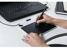 Wacom Intuos Draw CTL-490 WHITE Creative Pen Digital Touch Tablet ONLY CTL-490