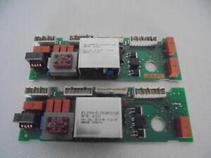 Miele Elektronik Reparatur EL200-C W827 W828 W829 W835 W838 W851 W961